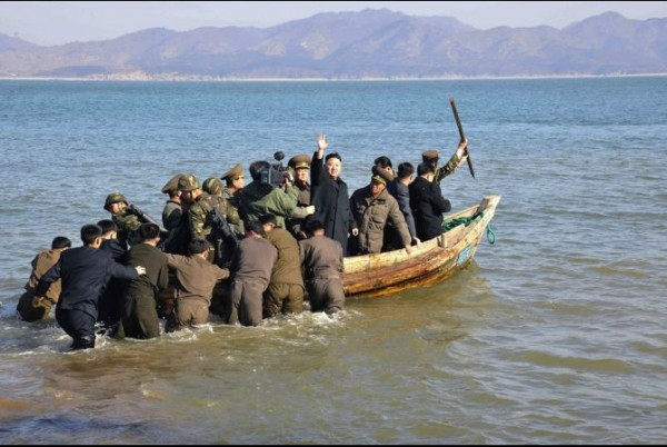 kim_jong_un_boat_west_sea_yellow_sea
